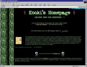 Site de Kooki