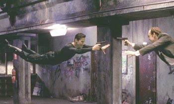 Film Matrix