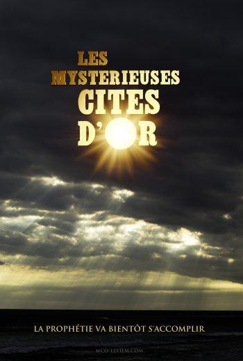 Le film des Mystérieuses Cités d'Or