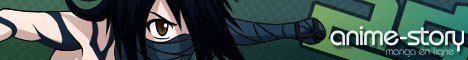 Anime-Story - Lecture en Ligne/Online de Mangas/Scans