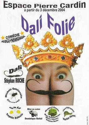 Dali Folies