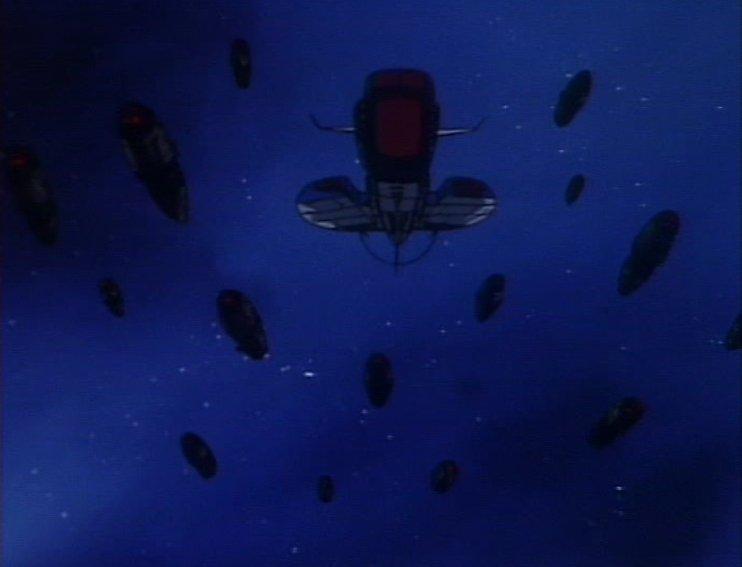 Armada humanoïde
