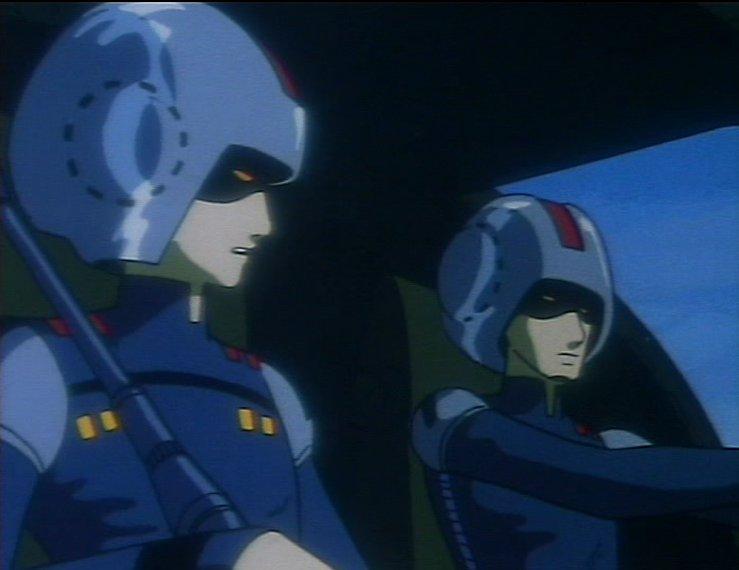 Les soldats Humanoïdes