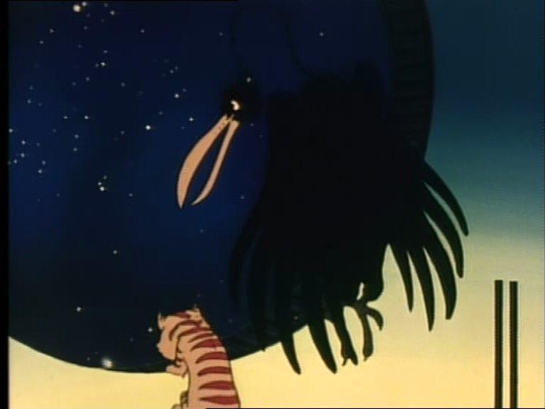 L'oiseau d'Albator et le chat