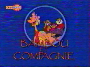 Bambou et Compagnie