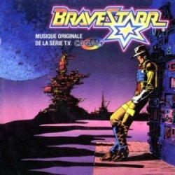 Dessins animés : BraveStarr