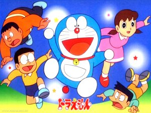 Dessins animés : Doraemon