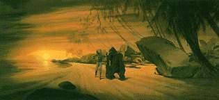 Dessins animés : L'extraordinaire Odyssée de Corentin Feldoë