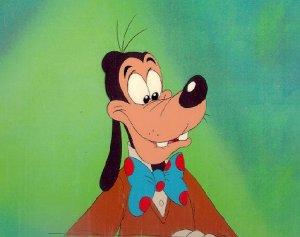 Dessins animés : La Bande à Dingo