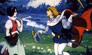 Dessins Animés : La Légende de Blanche-Neige