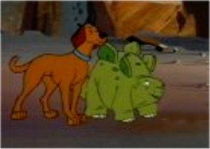 Dessins animés : La Vallée des Dinosaures