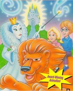 Dessins animés : Les Chroniques de Narnia - L'Armoire magique