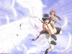 Dessins animés : Vision d'Escaflowne