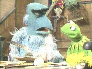 Dessins animés : Le Muppet Show