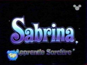 Dessins animés : Sabrina, apprentie sorcière