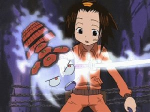 Dessins animés : Shaman King