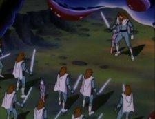 Ulysse 31 - Le marais des doubles