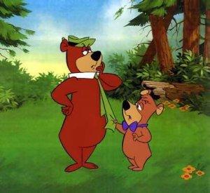 Dessins animés : Yogi l'ours (Yogi Bear)
