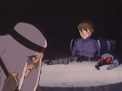 Dessins animés : Adachi-ga Hara