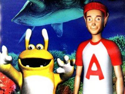 Dessins animés : Adi sous la mer