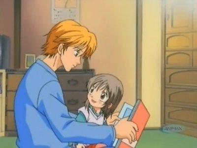 Dessins animés : Aishiteruze Baby