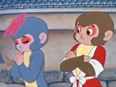 Dessins animés : Alakazan le petit Hercule