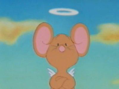 Dessins animés : Angelmouse