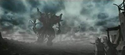 Dessins animés : Ark le Dieu Robot