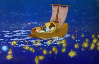 Dessins animés : Au pays des étoiles (Silly Symphonies)