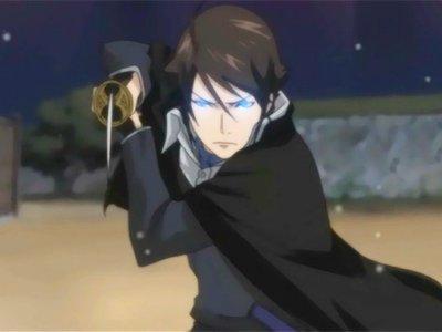 Dessins animés : Bakumatsu Kikansetsu Irohanihoheto