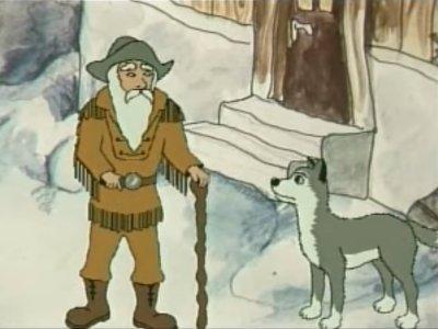 Dessins Animés : Balto (The Adventures of the Brave Husky - Dingo Pictures)