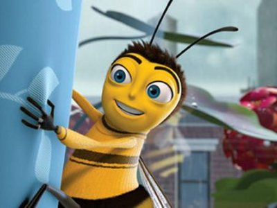 Dessins Animés : Bee Movie : Drôle d'abeille