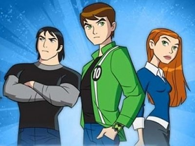 Dessins Animés : Ben 10 (Alien Force, Ultimate Alien, Omniverse)