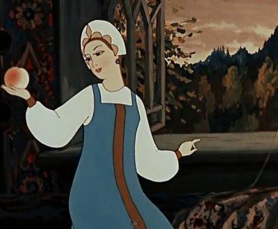 Dessins Animés : Blanche-Neige et les Sept Chevaliers