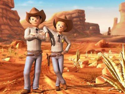 Dessins animés : Bob et Bobette