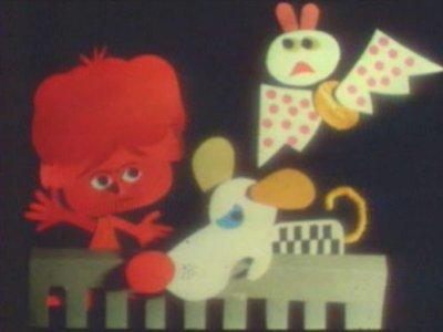 Dessins animés : Boc, Boboc et Boloboc