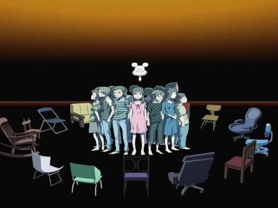 Dessins animés : Bokurano, notre enjeu