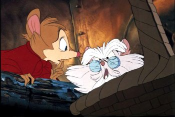 Dessins Animés : Brisby et le Secret de Nimh