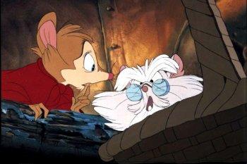 Dessins animés : Brisby et le Secret de Nimh