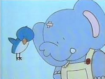 Dessins Animés : Bump l'éléphant