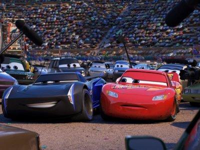 Dessins Animés : Cars 3 (Pixar)