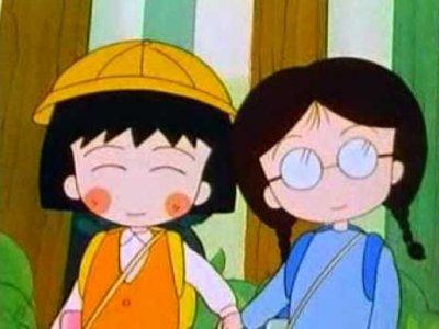 Dessins animés : Chibi Maruko-chan