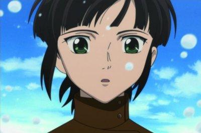 Dessins Animés : Chiko l'héritière de Cent-Visages (Nijû-Mensô no Musume)