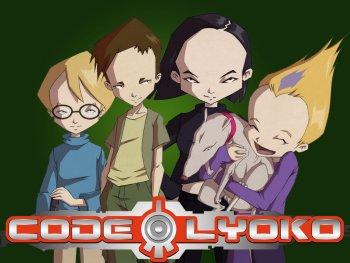Dessins animés : Code Lyoko