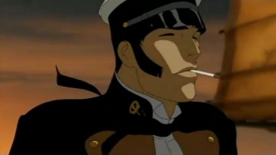 Dessins animés : Corto Maltese