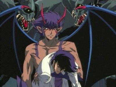 Dessins animés : Dante Seigneur des démons (Demon Lord Dante)