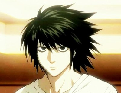 Dessins Animés : Death Note