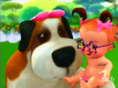 Dessins Animés : Doggie Daycare