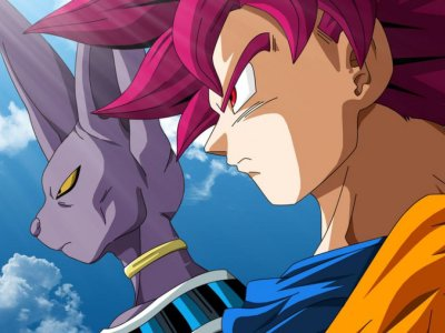 Dessins animés : Dragon Ball Super