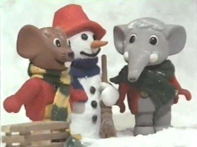 Dessins Animés : Edouard et ses amis